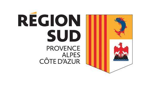Logo la re gion sud