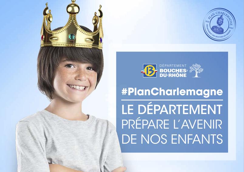 Plan charlemagne