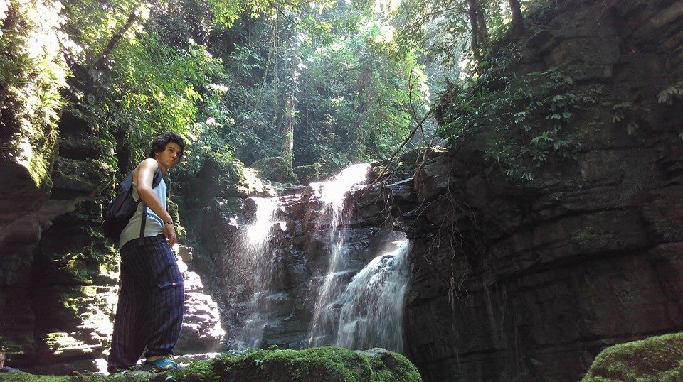Thorgal cascade